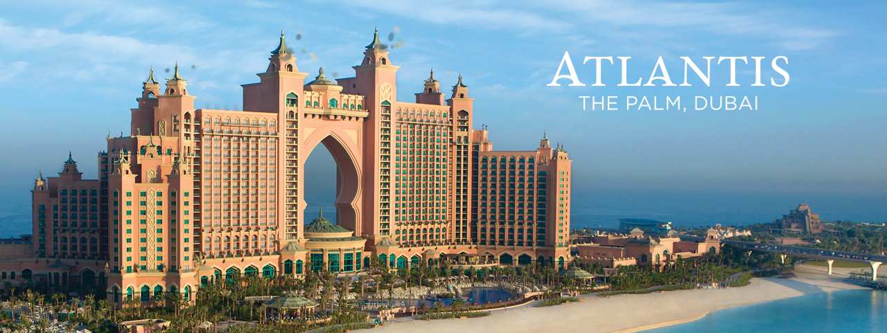 atlantis the palm dubai its about dubai. Black Bedroom Furniture Sets. Home Design Ideas