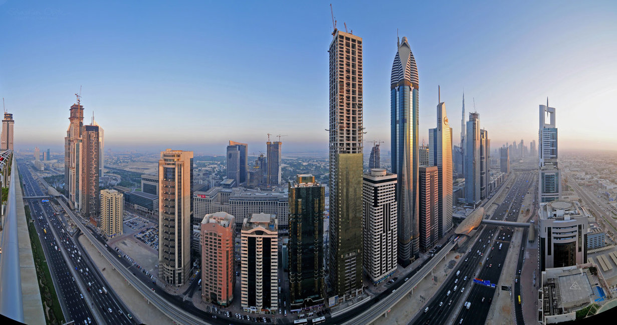 Sheikh zayed road dubai its about dubai for Videos dubai