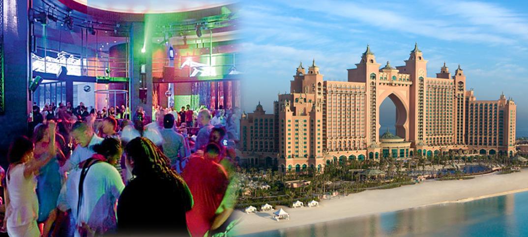 Atlantis – Dubai