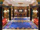Burj Al Arab Dubai Five Star Hotel (12)