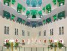 Burj Al Arab Dubai Five Star Hotel (9)
