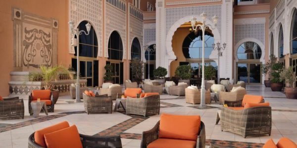 Mövenpick Ibn Battuta Gate Hotel Dubai (14)