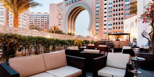 Mövenpick Ibn Battuta Gate Hotel Dubai (36)