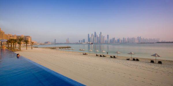 Mövenpick Ibn Battuta Gate Hotel Dubai (5)