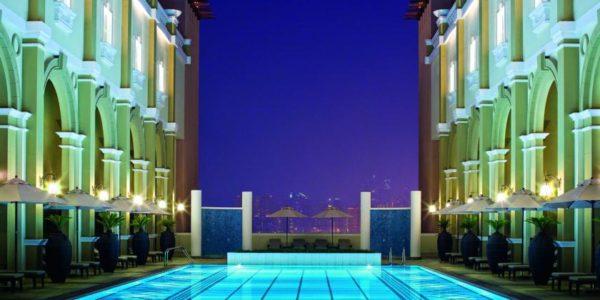 Mövenpick Ibn Battuta Gate Hotel Dubai (7)