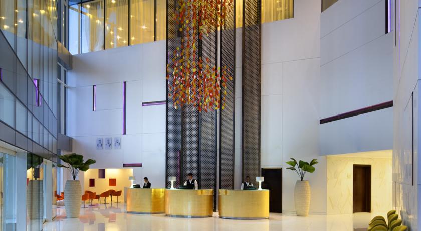 Hotels near Mall of America | Radisson Blu Mall of America