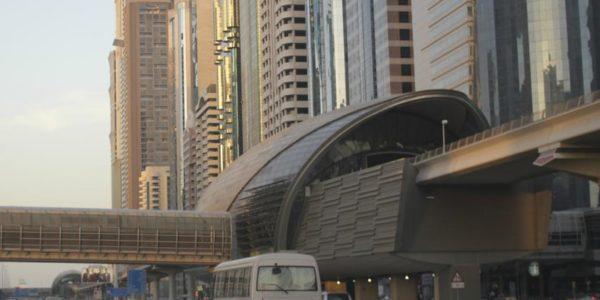 fairmont hotel Sheikh Zayed Exterior (2)