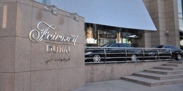 fairmont hotel Sheikh Zayed Exterior (4)