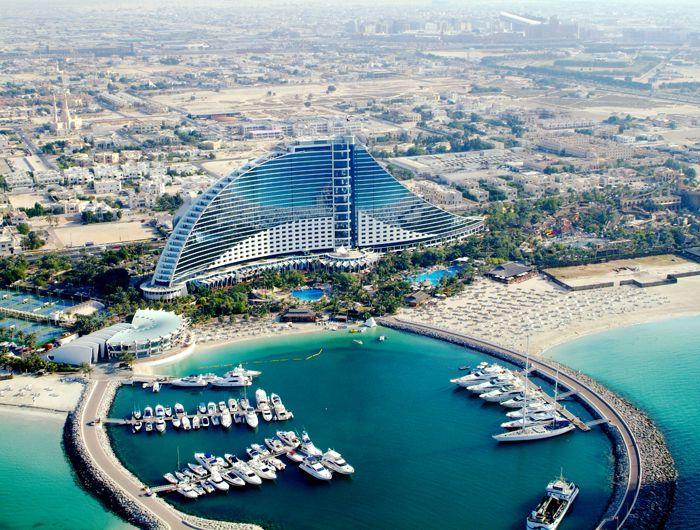 Jumeirah Beach Hotel1 1