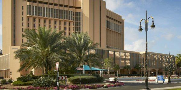 Dubai Hospital Pic (3)