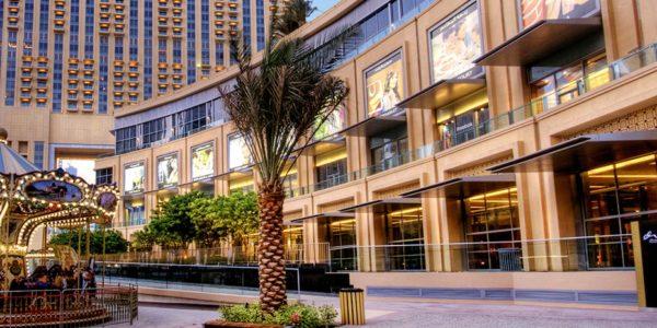 Dubai Marina Mall Pictures (1)