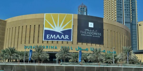 Dubai Marina Mall Pictures (3)