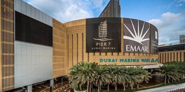 Dubai Marina Mall Pictures (4)