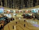 Dubai Marina Mall inside images (5)