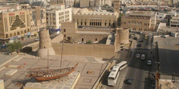 Dubai Museum Pic (2)
