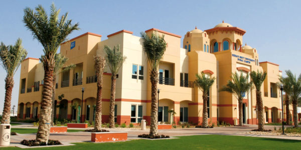 Heriot-Watt University Dubai Images (1)