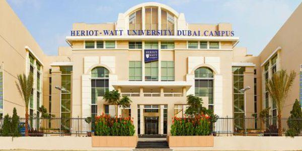 Heriot-Watt University Dubai Images (3)