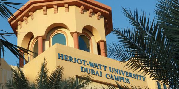 Heriot-Watt University Dubai Images (4)