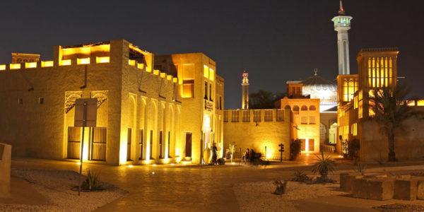 House of Sheikh Saeed Al Maktoum pictures (2)