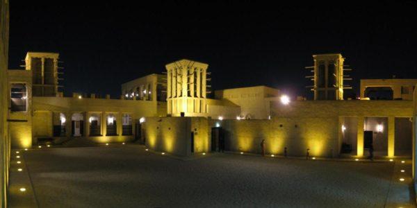 House of Sheikh Saeed Al Maktoum pictures (4)