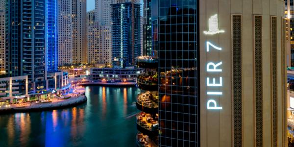 Pier 7 Marina Dubai (1)