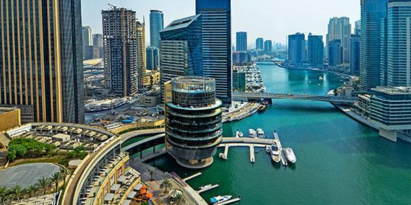 Pier 7 Marina Dubai (2)