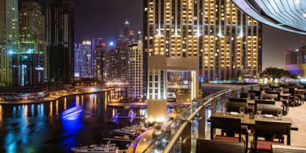 Pier 7 Marina Dubai (3)