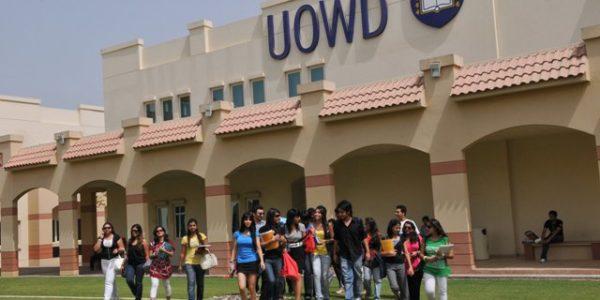 University of Wollongong in Dubai (1)
