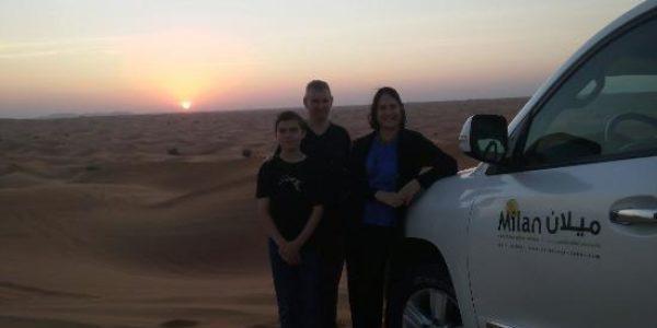 Dubai Private Tour Pic (4)