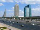 Dubai World Trade Centre pictures (3)