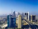 Dubai World Trade Centre pictures (4)