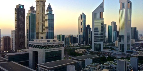 Emirates Towers Dubai Pic (2)
