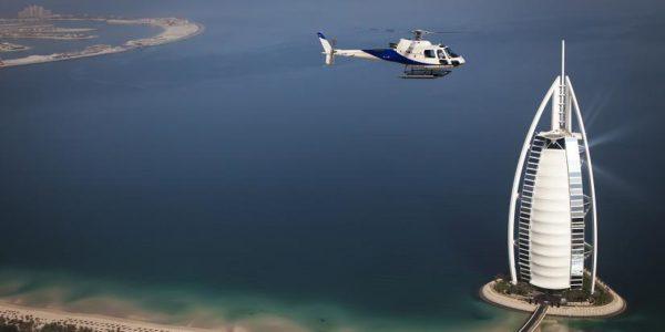 Helicopter Tour Dubai pic (1)