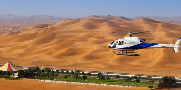Helicopter Tour Dubai pic (3)